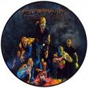 NECROPHAGIA – Season Of The Dead - LP 12