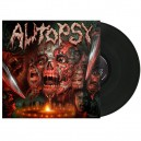 AUTOPSY - The Headless Ritual - LP 12