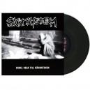 SKITSYSTEM - Enkel Resa Till Rännstenen - LP 12