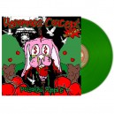 VENOMOUS CONCEPT – Poisoned Apple - LP 12