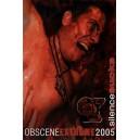 V/A - Obscene Extreme - 2005 - 2 DVD