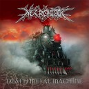 NECROBIOTIC - Death Metal Machine - CD