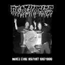 AGATHOCLES - Mince Core History 1997-1999 - CD