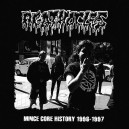 AGATHOCLES - Mince Core History 1996-1997 - CD