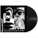 DISCHARGE - Hear Nothing See Nothing Say Nothing - LP 12