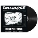 DISCHARGE - Disensitise - LP 12