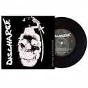 DISCHARGE - Beginning of the End - EP 7