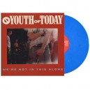 YOUTH OF TODAY - We're Not In This Alone - LP 12