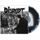 DISRUPT - S/T - LP 12