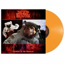 DEAD INFECTION - Corpses Of The Universe - LP 12