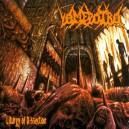 VOMEPOTRO - Liturgy Of Dissection - CD