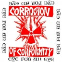 CORROSION OF CONFORMITY - Eye For An Eye - CD