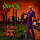 ANARKHON - Welcome To The Gore Show - CD